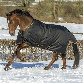 Bucas Irish Extra Classic Heavyweight Turnout Blanket