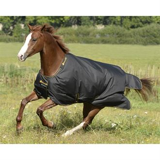 Bucas Irish Classic Lightweight Turnout Blanket