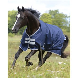 Bucas Freedom Medium-Weight Turnout Blanket