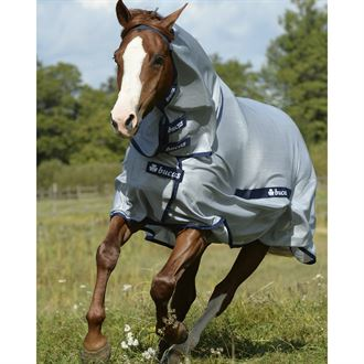 Bucas Buzz-Off Fly Sheet with High Neck