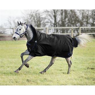 Horze Avalanche Lightweight Turnout Blanket - 150 grams