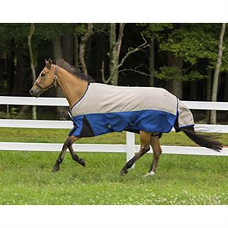 TuffRider® Bonum 1200D Ripstop Standard Neck Heavyweight Turnout Blanket