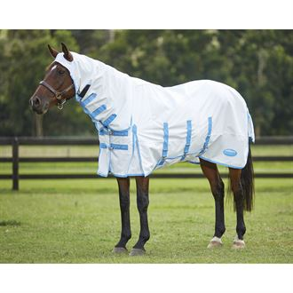 WeatherBeeta® Sweet Itch Shield with Combo Neck