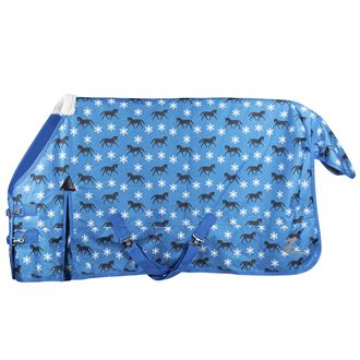 Horze Pony Tucker Medium-Weight Turnout Blanket