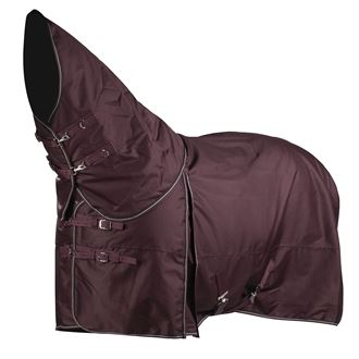 B Vertigo Georgina Turnout with Detachable Neck Cover