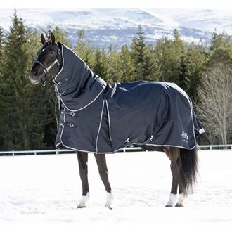 B Vertigo Georgina Heavyweight Turnout Blanket