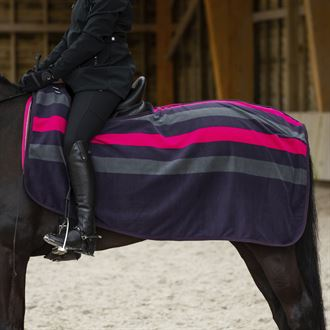 Horze Wilton Fleece Riding Blanket