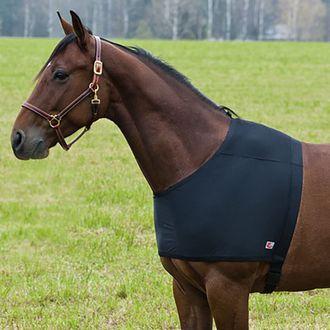 Horze Comforce Blanket Shoulder Guard