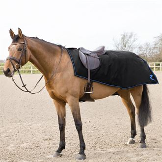 Horze Avalanche Medium-Weight Riding Blanket