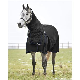 Horze Avalanche Heavyweight Combo Turnout Blanket