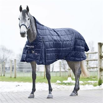 Horze Avalanche Medium-Weight Stable Blanket