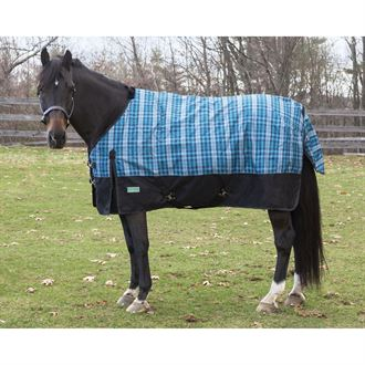 Rider's International by Dover Saddlery® 600D Turnout Sheet