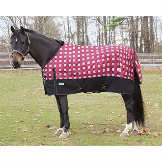 Rider's International by Dover Saddlery® 600D Mid-Weight Turnout Blanket