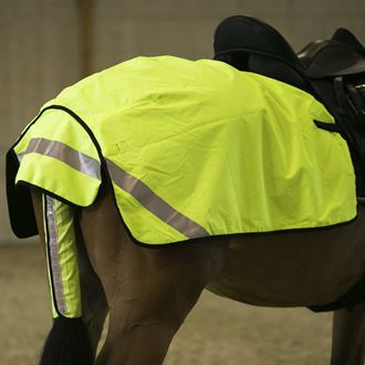 Horze Reflective Riding Blanket