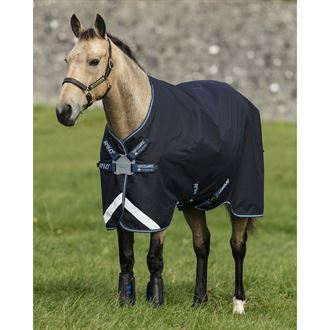 Horseware® Ireland Amigo® Pony Bravo12 Turnout Lite with Disc Front Closure