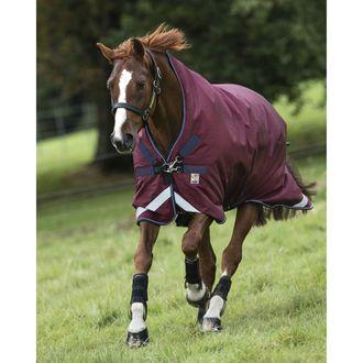 Horseware® Ireland Rambo® Wug® Medium-Weight Turnout Blanket