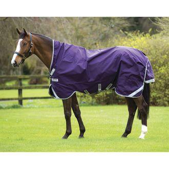 Horseware® Ireland Rambo® Wug Lite Turnout Blanket with 50 grams