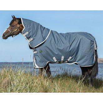 Horseware® Ireland Amigo® AmEco Bravo 12 Plus Turnout Sheet