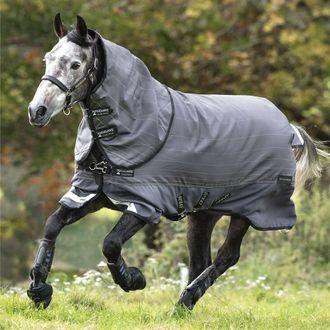 Horseware® Ireland Amigo® Bravo 12 Reflectech Plus Turnout