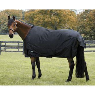 Rider's International by Dover Saddlery® Medium-Weight Turnout Blanket