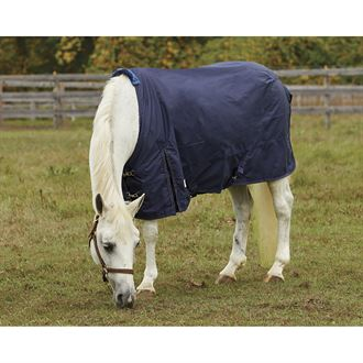 Rider's Internationalby Dover Saddlery® Pony Turnout Sheet