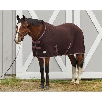 Rider's Internationalby Dover Saddlery® Cozy Neck Fleece Cooler