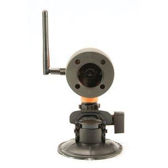 Hyndsight Wide Angle Camera