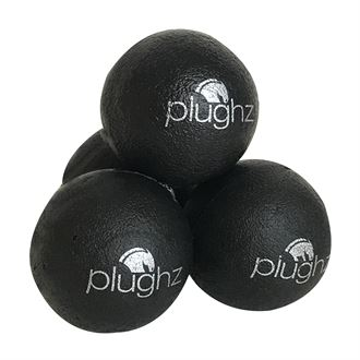 Plughz Ear Plugs 2-Pack