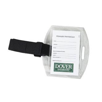 Dover Saddlery® Medical Armband