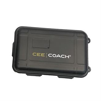 CEECOACH® Small Rugged Case