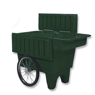 Burlingham Feed Cart
