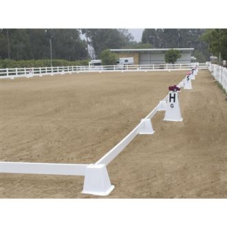 Wellington Dressage Arena