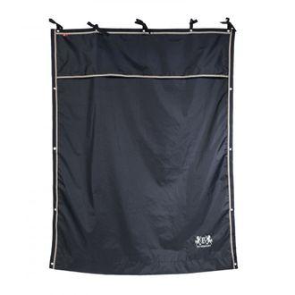 B Vertigo Cascada Box Curtain