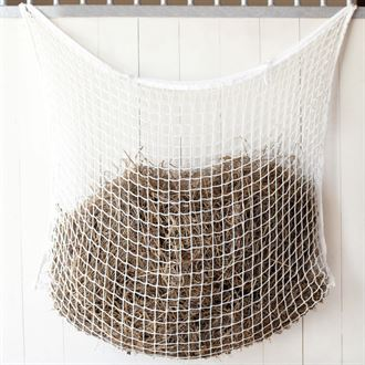 Horze Slow Feeder Hay Net