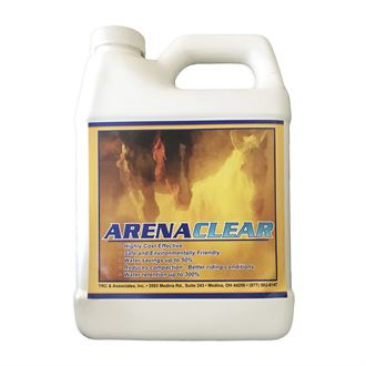 ARENACLEAR DUST CONTROL GALLON