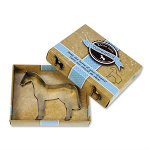 Kelley and Company Horse of Your Dreams Cookie Cutter