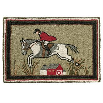 Chandler 4 Corners Tally Ho Accent Rug