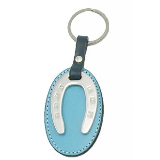 Lilo Collections™ Harry Horseshoe Key Ring