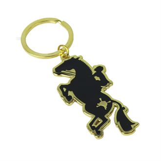 Midnight Rider Key Chain