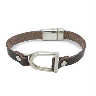 Lilo Collections™ Fillis Stirrup Bracelet