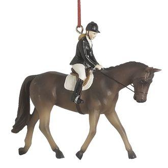 Ganz® Dressage Rider Ornament