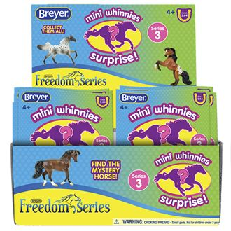 Breyer® Mini Whinnies® Surprise