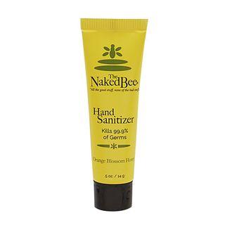 Naked Bee® Orange Hand Sanitizer