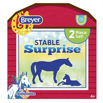 Breyer® Stable Surprise
