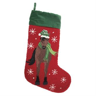 Dover Saddlery® Holiday Stocking