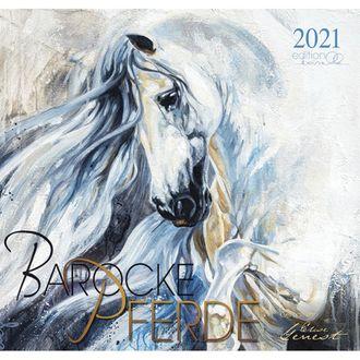 2021 Baroque Calendar