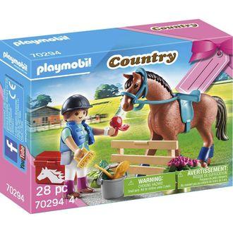 Playmobil® Horse Farm Gift Set