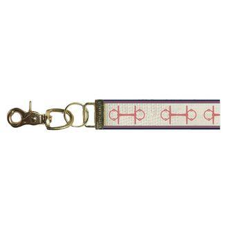 Rustic Marlin™ Key Chain