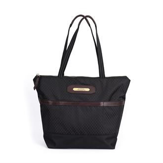 Perri's® Champion Collection Tote with Nameplate