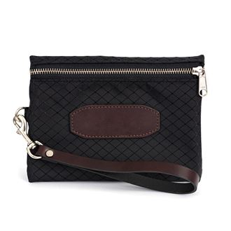 Perri's® Champion Collection Wristlet with Leather Accents